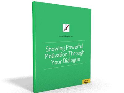 Motivation Dialogue Cover