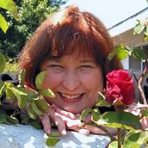 Anne R. Allen Photo
