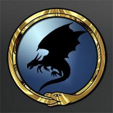Mythic Scribes Logo